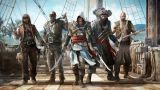 Assassin's Creed 4: Black Flag � Watch Dogs ����������� ������������ ��������� ��� PS4.
