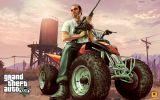 Grand Theft Auto 5 ����� ����������� � ��������� AMD.