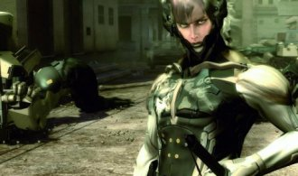 Metal Gear Solid: Peace Walker ����� ����� ������� �� TGS