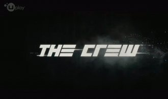The Crew ������������ ����� �������� ���� �� Ubisoft.