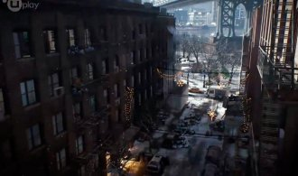 Tom �lancys The Division ���������� nex-gen ������ �������� Ubisoft.
