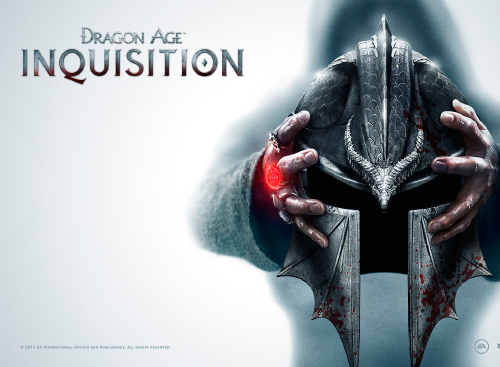 Dragon Age: Inquisition. ����� ������� c Gamescom 2013.