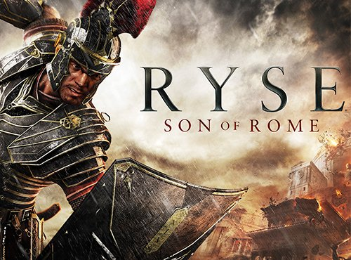 Ryse: Son of Rome. ������� � gamescom 2013.