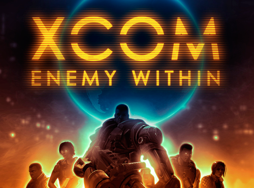XCOM: Enemy Within. �������.