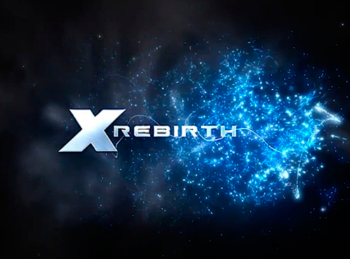 X Rebirth. ������� � gamescom.