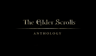 Bethesda Softworks ������������ The Elder Scrolls Anthology.