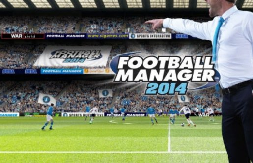 ����� Football Manager 2014 � ������ ����������� � ����.
