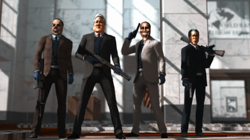Payday 2, ����� �� � ������ ��������.