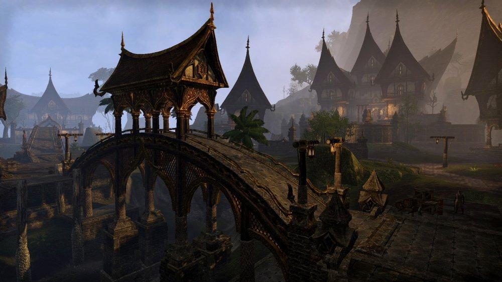 Герой Shadow of Mordor руководит армией орков в видео игры