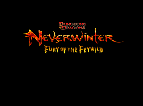 Neverwinter. CGI-����� �� ������� �����.