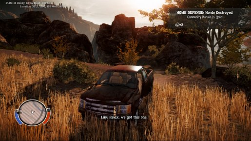 PC-������ State of Decay ����� �������� � Steam �� ������� �������.
