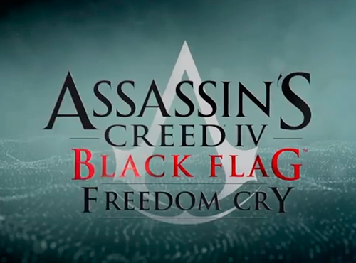 Assassin's Creed 4: Black Flag. ������� DLC Freedom Cry.