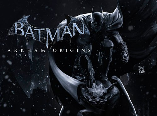 Batman Arkham Origins. ������� ��������� ������ ����.