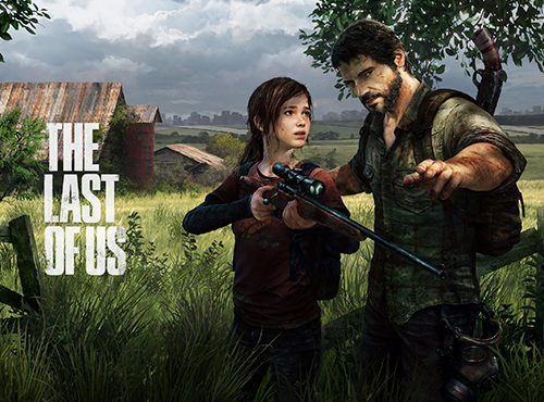 The Last of Us. ����� ����� 1.05.