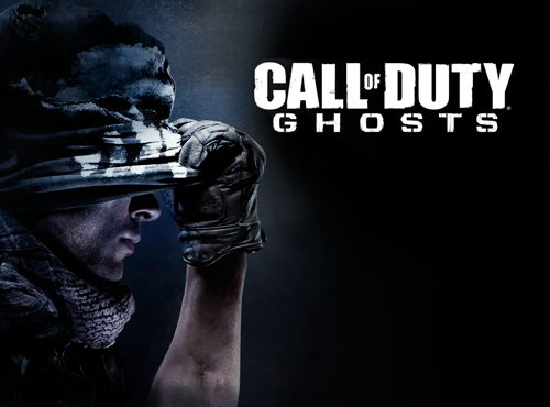 Call of Duty: Ghosts. �������� �������.