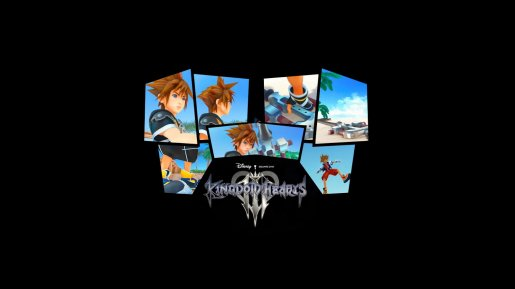 Kingdom Hearts 3. ����� ����������� �������.