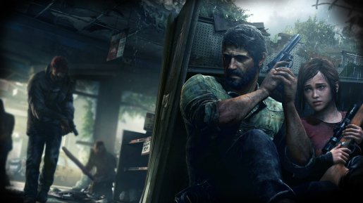 Naughty Dog �� ���������� ����������� The Last of Us �� PS4