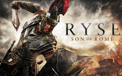 ������������ Ryse: Son of Rome ��������� ������� �� ������.