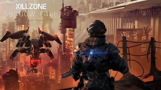 Killzone: Shadow Fall �������� 290 �� �� ������� ����� ��� ����������.