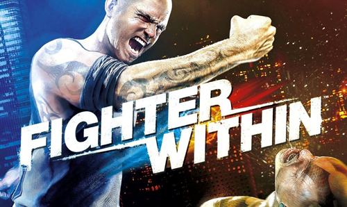 Fighter Within. Вирусная реклама от Ubisoft.