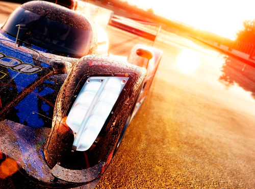 Project CARS. ����� �����.