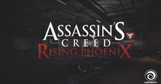 ����������� Assassin's Creed: Rising Phoenix ��������� ����������.