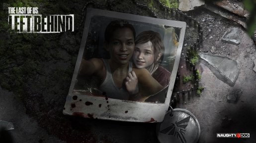 Naughty Dog ������������ ����� Uncharted � DLC Left Behind.