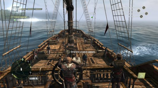 Assassin's Creed 4: Black Flag. ��������.