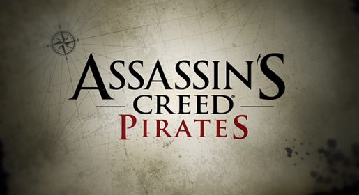 Assassin's Creed: Pirates ������ 5 �������.