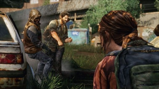 Sony ����� ����� ����� �� The Last of Us.