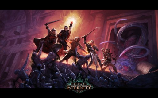 Obsidian ������������� Project Eternity � Pillars of Eternity.