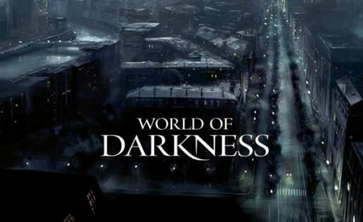 ��� ��������� ���� ������������� World of Darkness.