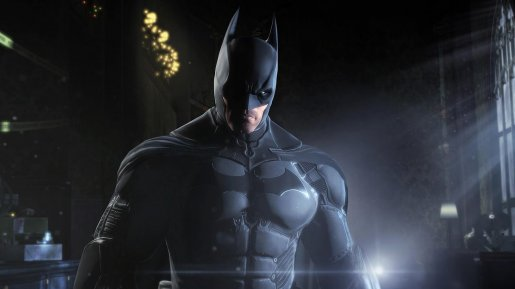 � Batman: Arkham Origins �������� ����� �����.