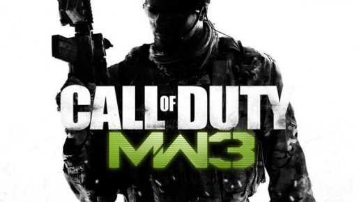 Call of Duty: Ghosts ��������� ���� ��� Modern Warfare 3.