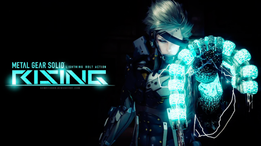 Konami �������� ���� ������ PC-������ Metal Gear Rising: Revengeance