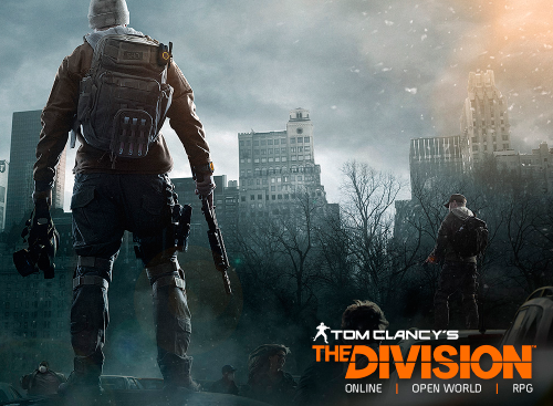 Tom Clancy's The Division. ������� ���� Division.
