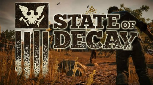 ��������� State of Decay �������� ������� � Microsoft Studios.