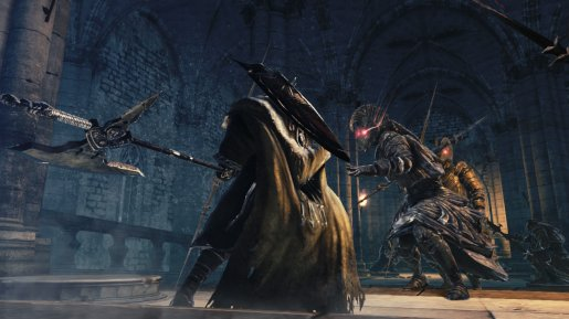 ����� Dark Souls 2 �� PS4 � Xbox One ���� �� ������������