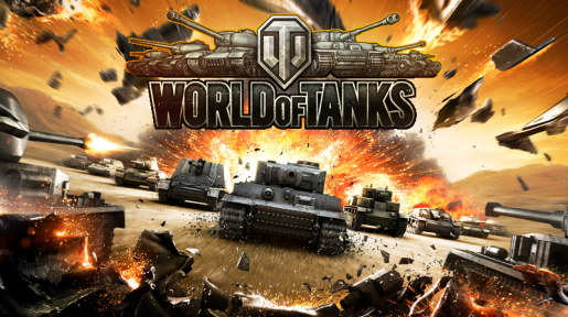 � World of Tanks ������������ ������ � 1 ���. �������.
