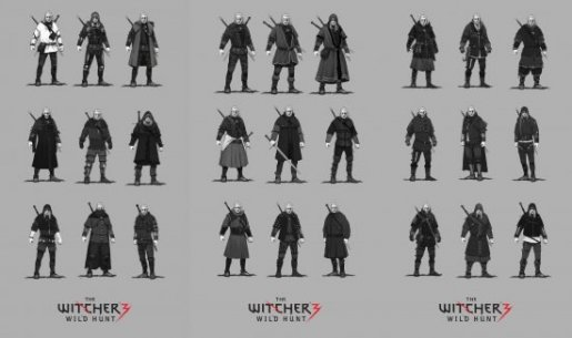 The Witcher 3: Wild Hunt �������� �������� ����� �������