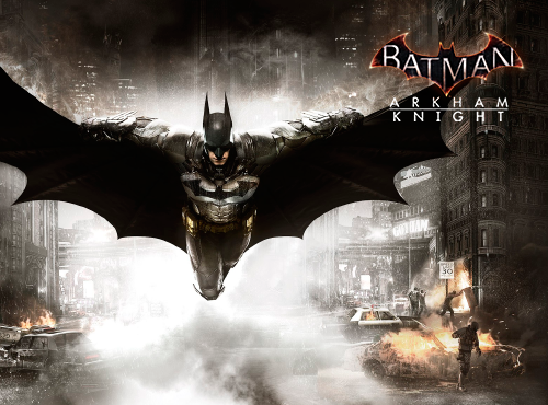 Batman: Arkham Knight. ������� ����.