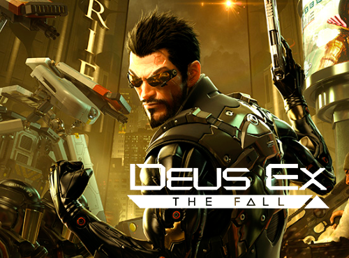PC-������ Deus Ex: The Fall ����� �� ������ ������
