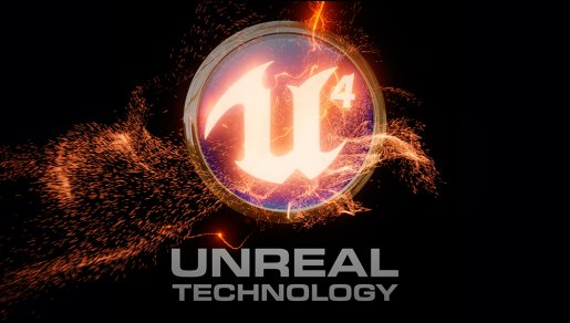 Unreal Engine 4 ����� ���������� ��� ������� ����� �� 700 ������