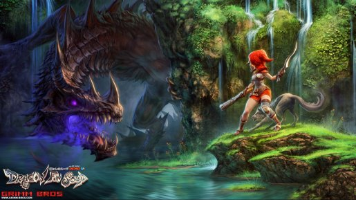 ������� ������ Dragon Fin Soup ����� �� Kickstarter