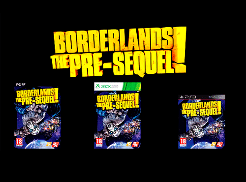 Borderlands: The Pre-Seque. ����������� �������