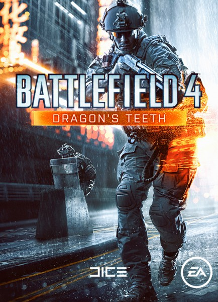 DICE ��������� �� Battlefield 4: Dragon's Teeth �� ���� ������