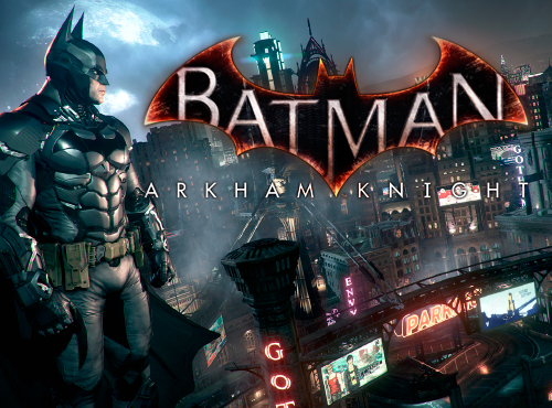 ����������� ����� Batman: Arkham Knight