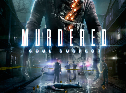 Murdered: Soul Suspect. �������� �������