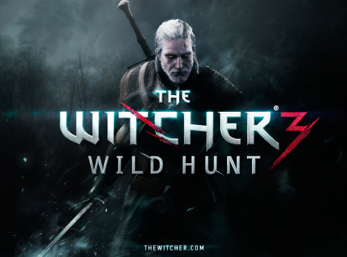 ������� Witcher 3: Wild Hunt ��� E3 2014