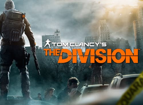Tom Clancy's The Division. Тизер к E3 2014